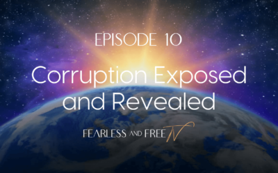 Corruption Exposed and Revealed – Ashtar