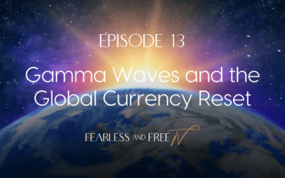 Gamma Waves and the Global Currency Reset – St Germaine