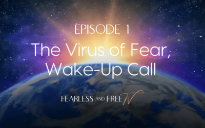 The Virus of Fear, Wake-Up Call