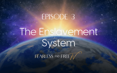 The Enslavement System, Artificial Intelligence – St. Germane