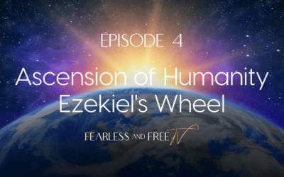 Ascension of Humanity – Ezekiel's Wheel – Archangel Ezekial